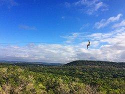 Wimberley Zipline Adventures