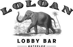 Loloan Lobby Bar