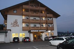 Hotel & Restaurant Rupertigau