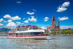 DDSG Blue Danube
