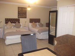 Mbalentle Guest House