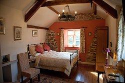 Staple Cross Cottage B&B