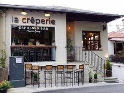 La Creperie Cafe & Crepes