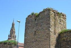 Muralla Medieval