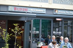 Wildfang - Bier & Wirtshaus
