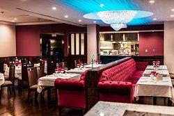 Mara Basque Cuisine & Lounge