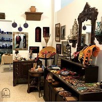 Artisana Jordan Arts and Crafts Center