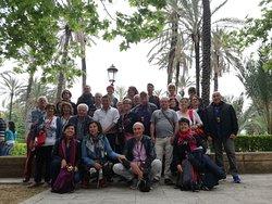 Tour Sicilia Aprile 2018