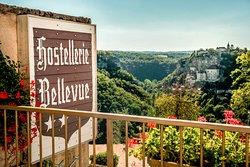 Hotel le Bellevue restaurant