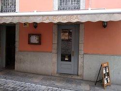 Restaurante la Bolera