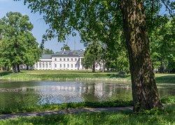 Pałac Mniszchow