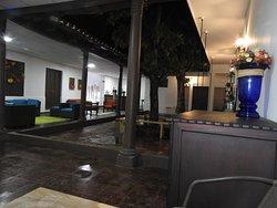 Santa Lucia Casa Hotel