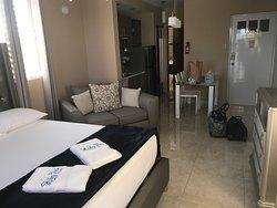 Hillbay View Suites