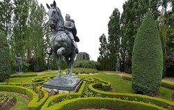 Musee Jardin Bourdelle