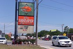 The Shrimper
