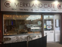 Merkland cafe