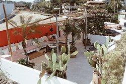 Petit Hotel d'Hafa