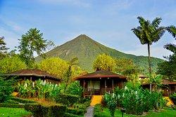 Hotel Lomas del Volcan