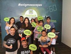 Enigma Escapes