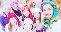 Nomad Morocco Holidays