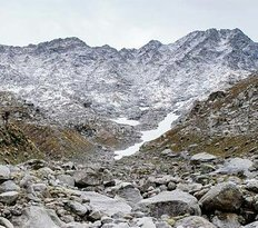 Indrahar Pass