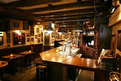 Taverna Cerveseria Amsterdam