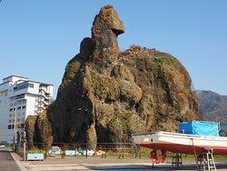 Godzilla Rock