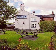Bears Paw Country Inn & Restaurant