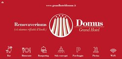 DOMUS Grand Hotel