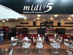 Midi 5