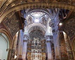 圣热罗尼莫修道院
