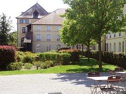 Hotel Kyriad Paris Disneyland