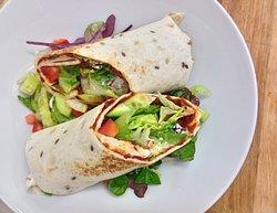 Black Kale Vegan Superfood Bar
