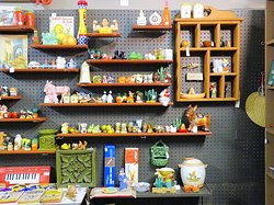 Meadowthorpe Antique Mall