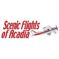 Scenic Flights of Acadia