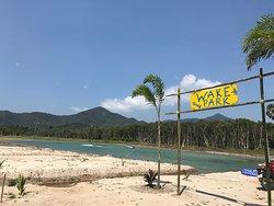 Wake Park Phangan