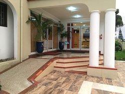 Asantewaa Premier Guest House