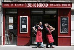 Terres de Bordeaux