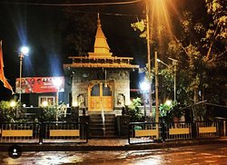 Shree Durga Mata Mandir