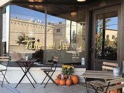 Taste & See Bakery