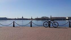 Petersburg Bike Tours