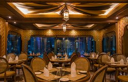Nabah Grill & Sky Lounge