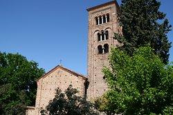Basilica di San Francesco, Ravenna
