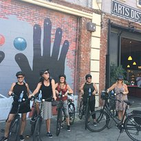 Handlebar Bike Tours