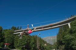 Adventure Park Adelboden