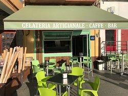 Bar Heladeria Al Peccato Di Gola