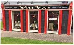 Indian Prince Restaurant