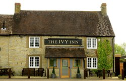 The Ivy Inn