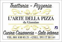 Trattoria e Pizzeria Da Giannino