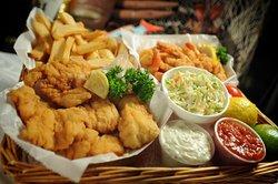 Mid Peninsula Seafood